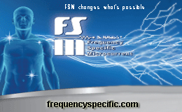 Frequency Specific Microcurrent FSM